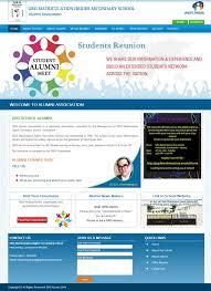 alumni website software school alumni website mobile compatible responsive cms