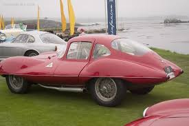 1953 alfa romeo c52 disco volante muscle cars u0026 rods