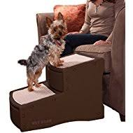 Elevated Dog Bed With Stairs Dog Beds U0026 Furniture Amazon Com