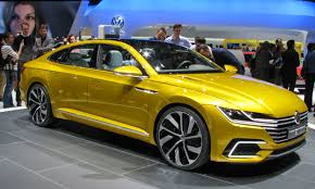volkswagen sports car models top concept cars autonxt