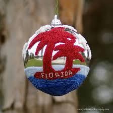 2008 white house ornament