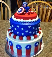 captain america cakes captain america birthday cake 50 best captain america birthday