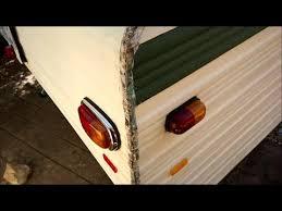 Caravan Awning Rail Protector Millard Caravan J Rail Re Seal Youtube