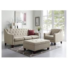 Classic Tufted Sofa Sofa Luxury Beige Tufted Sofa Living Room Furniture Classic Sets