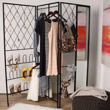 Here Is Another Closet Idea If Your Space Is Large Enough And by Free Standing Closet Systems You U0027ll Love Wayfair