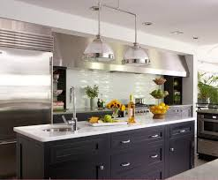 Black Kitchen Light Fixtures Kitchen Islands Island Light Fixture Kitchen Lighting Design