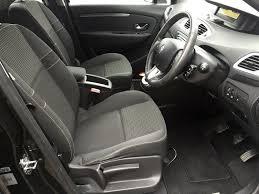 2010 10 renault scenic 1 5l diesel manual 84 000 miles