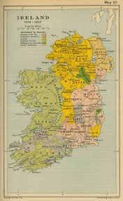 Map Of Cambridge Ma Cambridge Modern History Atlas 1912 Perry Castañeda Map