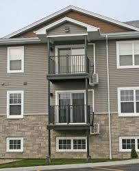 multifamily aluminum decking aluminum balcony systems
