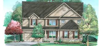 wyandotte woods new homes for sale in dublin ohio home builder