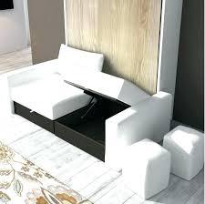 armoire lit canapé armoire lit canape lit of lit armoire lit avec canape integre treev co