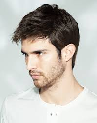 cool easy hairstyle trends for men according face shape