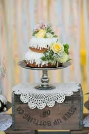 nothing bundt cakes wedding found on atriumweddings com