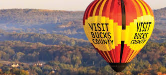 Bucks County Map Bucks County Pa Government And Business Resources
