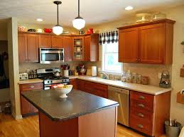 kitchen refresh ideas how to refresh oak kitchen cabinets faced