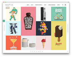 best portfolio wordpress themes for creative works mageewp