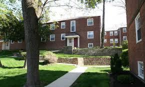 Fern Rock Garden Apartments Elkins Park Pa Apartments For Rent Station Apartments