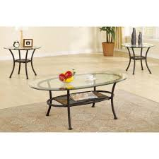 Glass Oval Coffee Table by Oval Metal And Glass Coffee Tables Coffee Table Ideas
