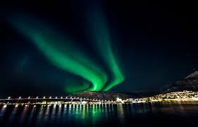Where To See Northern Lights Colourful Night Skies The Best Places To See The Northern Lights