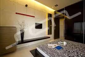 2bhk apartment design by sarfraz shaikh interior designer in
