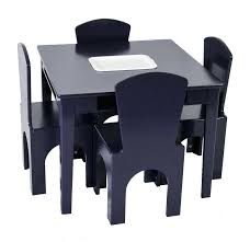 Step 2 Traditions Table Chair Set Kids Table With Storage You U0027ll Love Wayfair