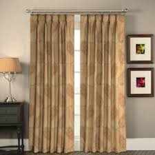 floral designs curtains are the most fashionable curtains of