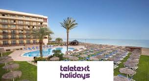 teletext holidays late deals save 55 uk family