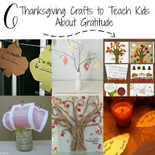 friday fresh picks 6 thanksgiving crafts to teach kids about