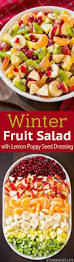 best 25 fruit salad with marshmallows ideas on pinterest