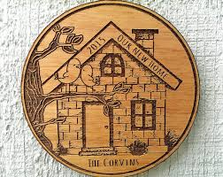 new home ornament new house ornament engraved ornament p