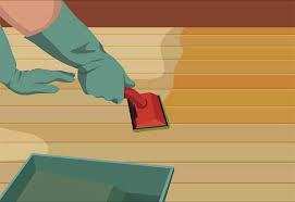 how to refinish hardwood floors