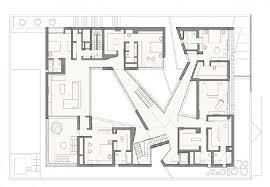 contemporary single family home u2013 secret house by agi architects