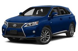 lexus rx 350 horsepower 2013 2013 lexus rx 350 f sport 4dr all wheel drive specs and prices