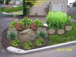 Landscape Design Backyard by Best 20 Commercial Landscape Design Ideas On Pinterest