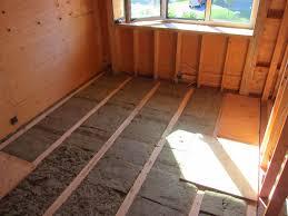 Best Cleaner For Basement Floor by Raised Basement Floor Systems U2022 Basement