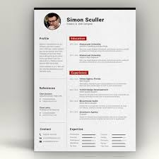 excellent resume templates unbelievable perfect resume template 2
