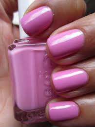 free so pretty bubble gum pink essie nail polish in