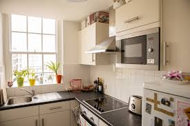Residential Accommodation In Central London For Postgraduate - One bedroom flats london