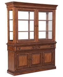 mandara 2 piece china cabinet furniture macy u0027s