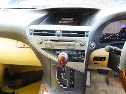 lexus used car brisbane lexus wreckers brisbane 2009 lexus rx350 total parts plus