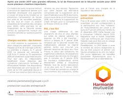 siege social harmonie mutuelle loi de financement de la sécurité sociale pour 2018 de nouvelles