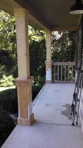 interior home columns best square pillar design for home pictures interior design