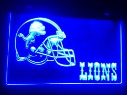 Neon Lights Home Decor Online Get Cheap Detroit Lions Neon Lights Aliexpress Com