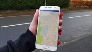 Google Maps Running Route by Create Location Aware Android Apps With Google Maps Android