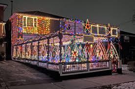 christmas light show toronto and awesome christmas lights in toronto