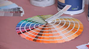 how to choose paint colors house painting youtube