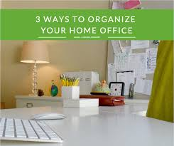 Organize Your Home Office by Home Office Organization Ideas A Personal Organizer