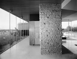 richard neutra kaufmann desert house plans design sweeden