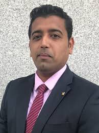 Front Desk Manager Hotel Arun Pillai Has Been Appointed Front Office Manager At M Hotel