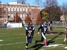 panthers host knights in thanksgiving showdown collingswood nj